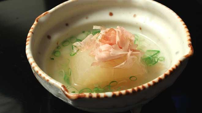 長樂 料理