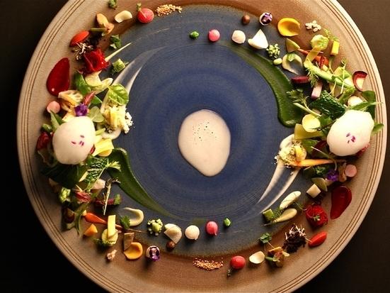 Hajime 料理