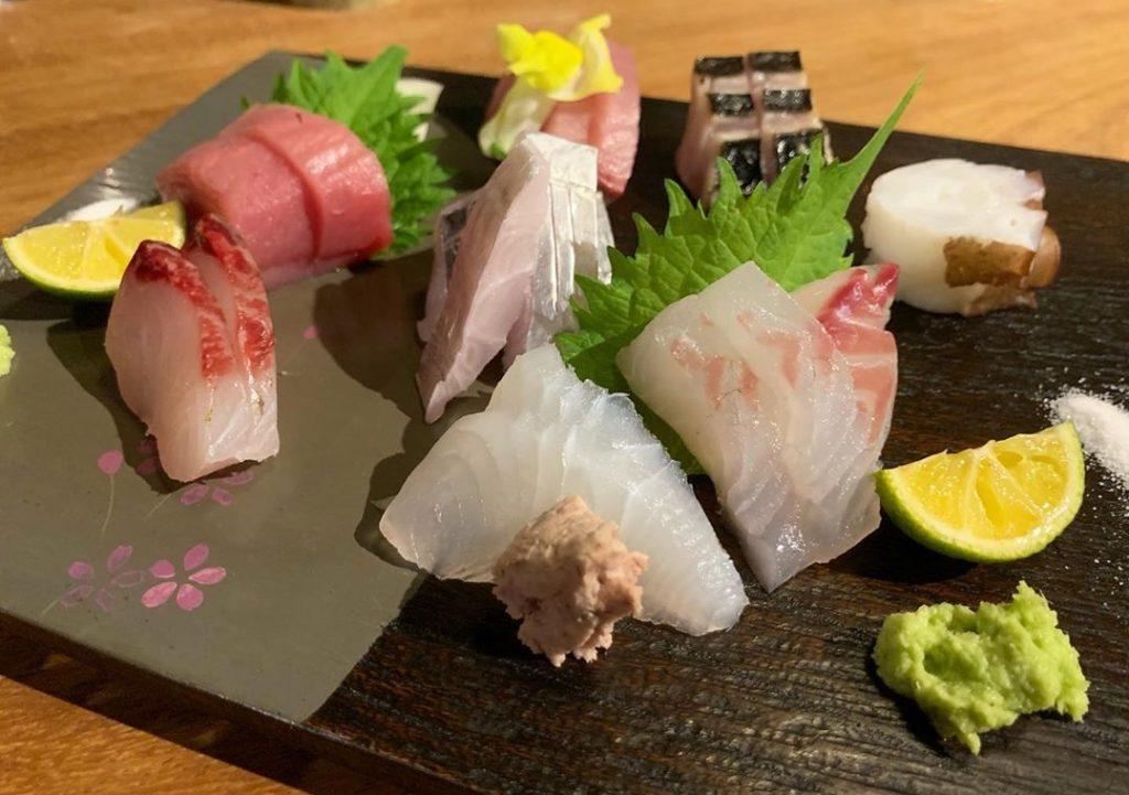 日本酒餐昧 うつつよ 料理