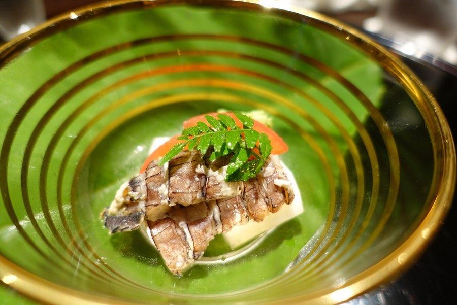 にしの 料理