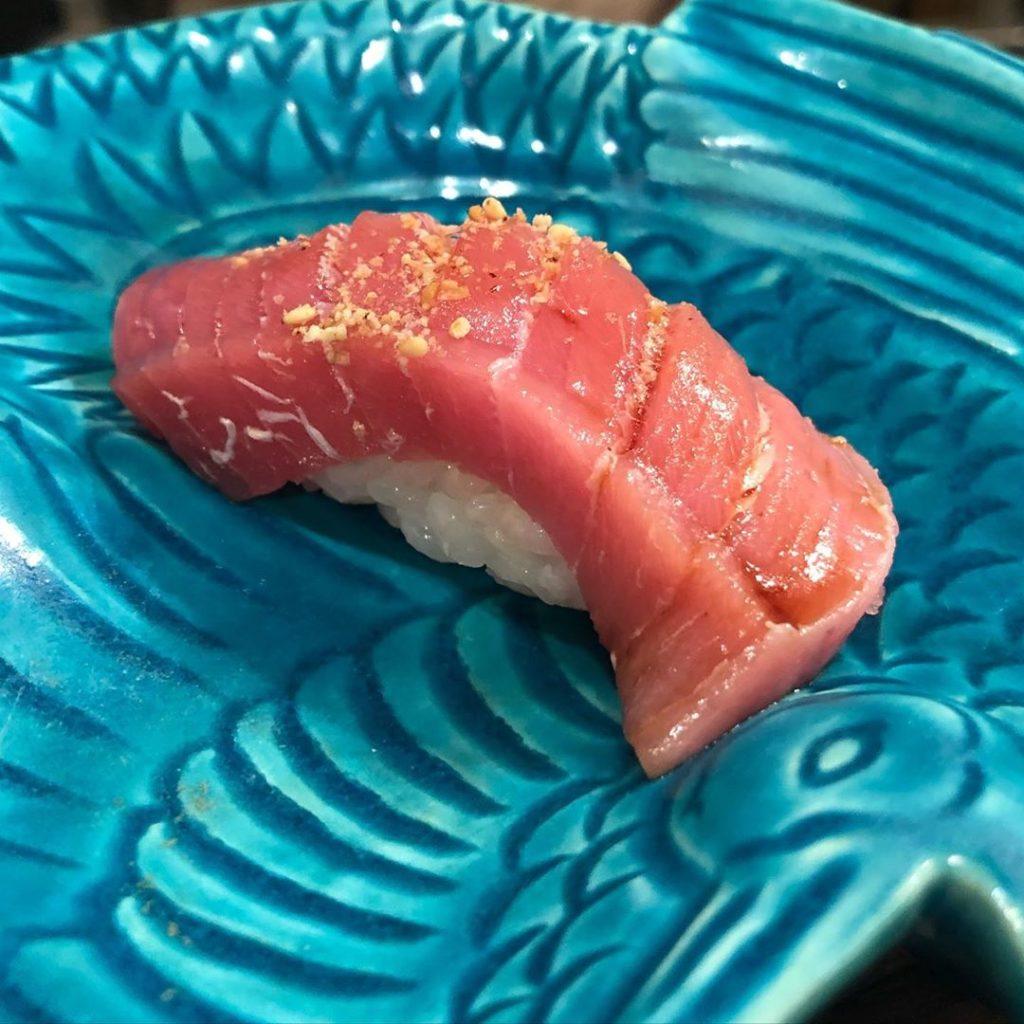 鶴と亀 料理