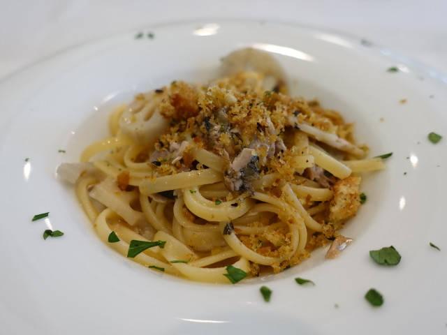 チェネッタ バルバ 料理