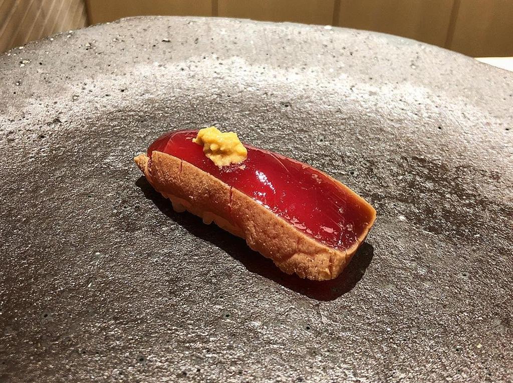 祇園 松田屋 料理