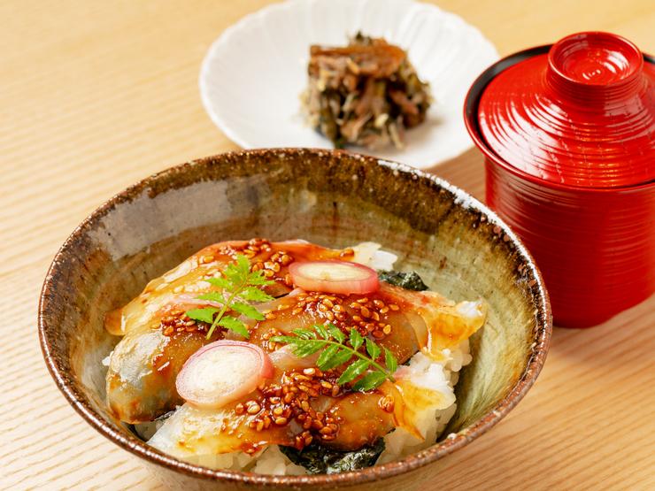藤井 料理