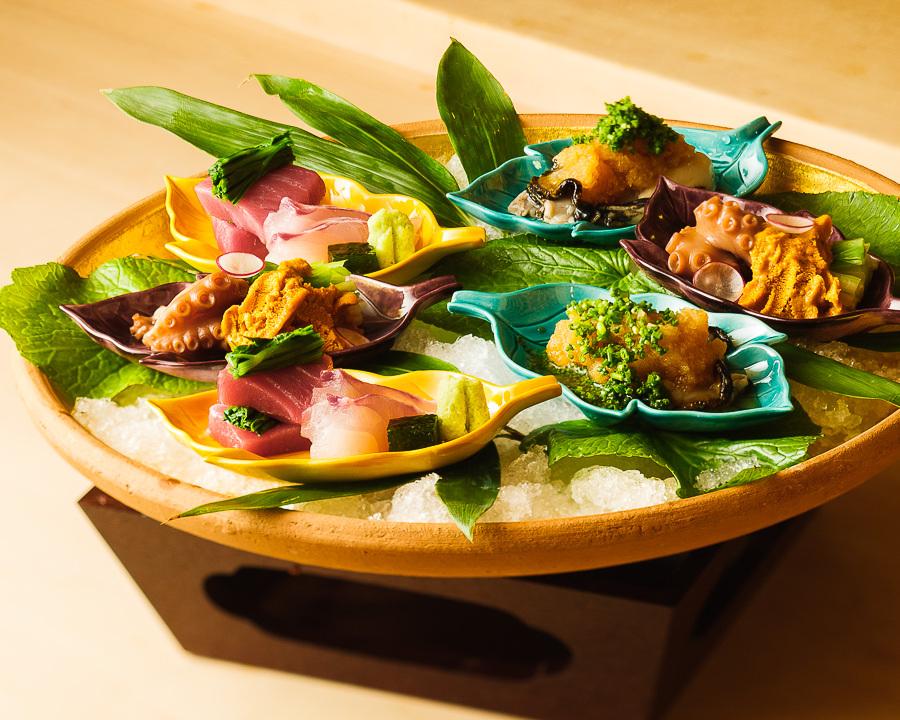 祇園 にしかわ 料理