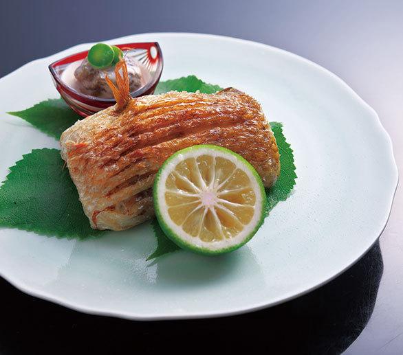 祇園 おかだ 料理