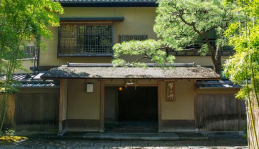 菊乃井 本店