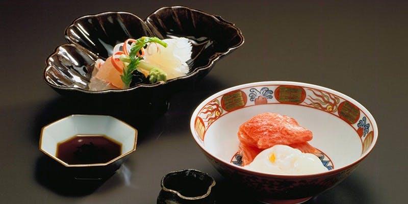 京懐石 吉泉 料理
