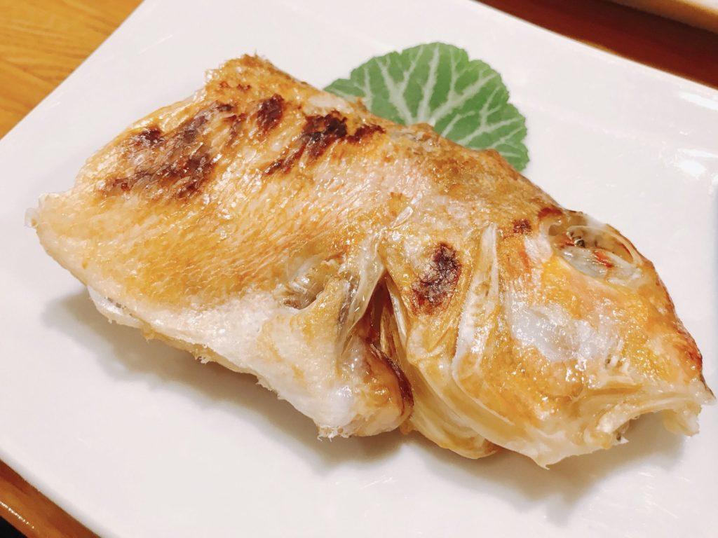 ととや 魚長 料理