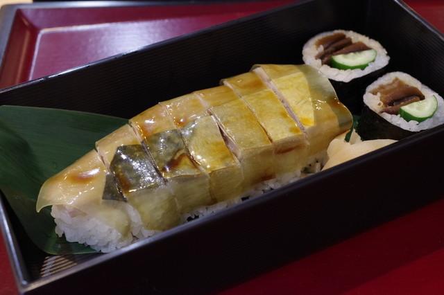 寿司常 料理