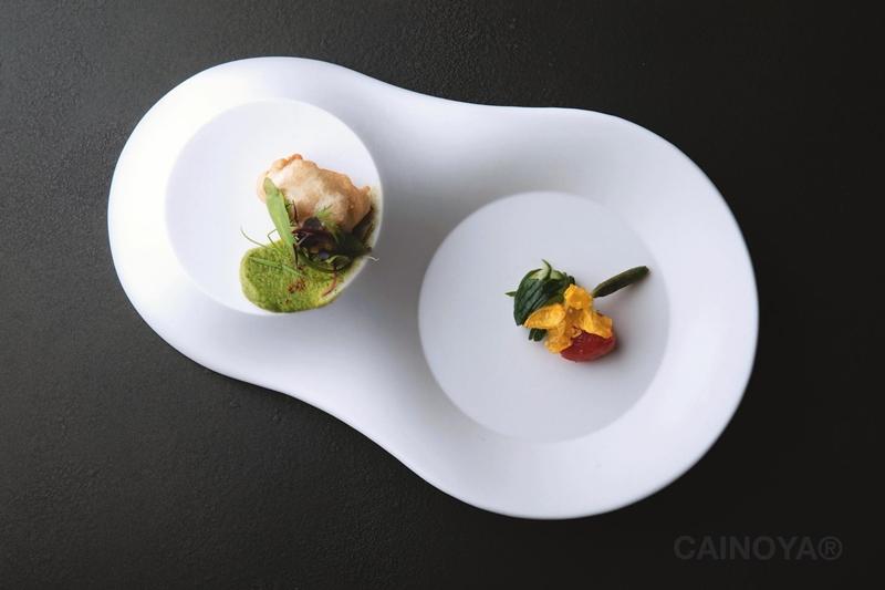CAINOYA 料理