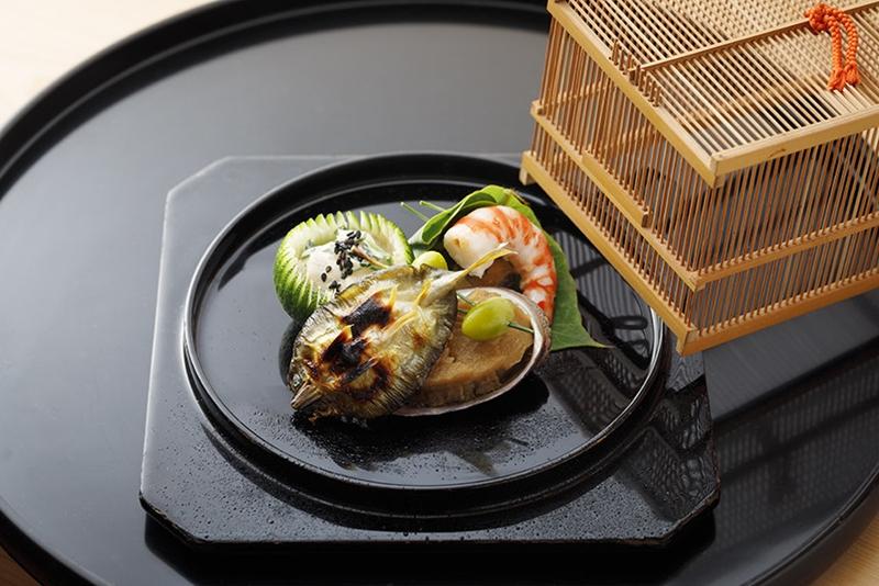 一乗寺 乃り英 料理