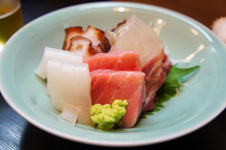 割烹 蛸八 料理